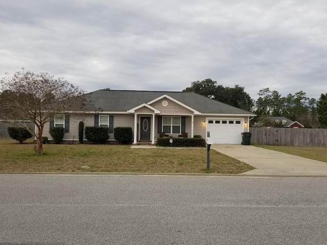 425 Winchester Way Se, Allenhurst, GA 31301 (MLS #138340) :: RE/MAX All American Realty