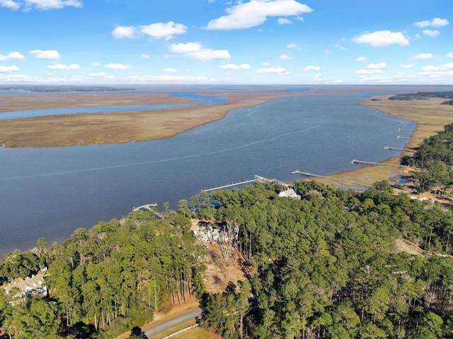 Lot 98 Riverpoint Lane, Townsend, GA 31331 (MLS #138356) :: RE/MAX Eagle Creek Realty