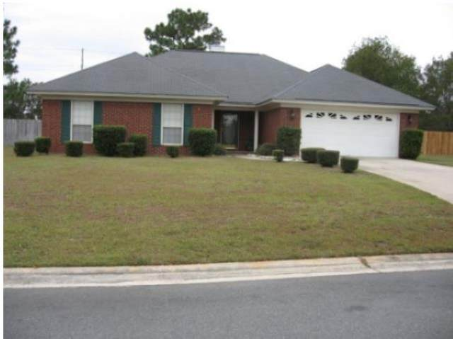 969 Fox Haven Court, Hinesville, GA 31313 (MLS #138368) :: Coldwell Banker Southern Coast