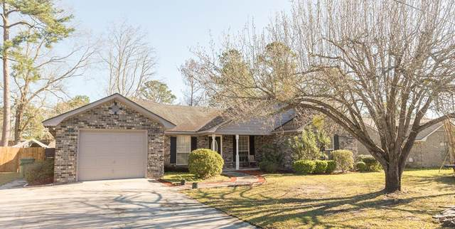 378 Meloney Drive, Hinesville, GA 31313 (MLS #138375) :: RE/MAX All American Realty