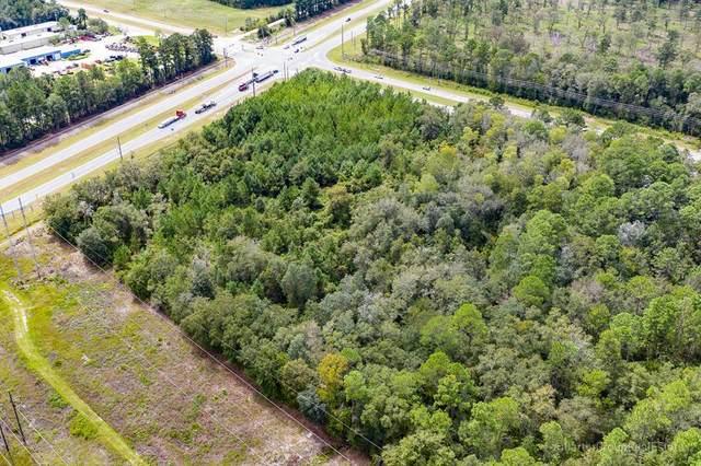 2108 E Highway 84, Valdosta, GA 31601 (MLS #138376) :: Coldwell Banker Southern Coast