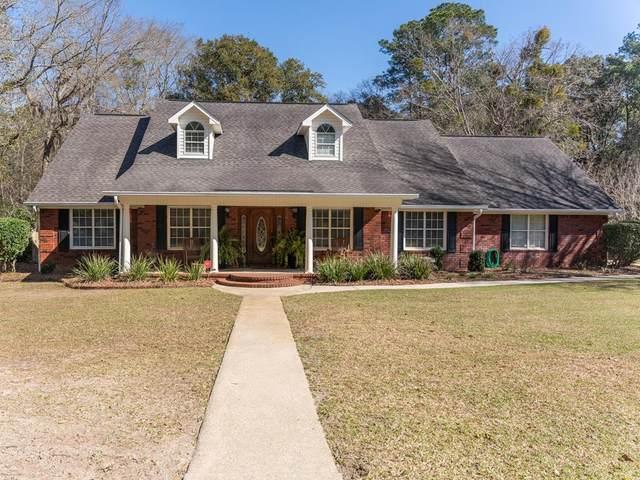 857 Flora Ellen Street, Hinesville, GA 31313 (MLS #138378) :: RE/MAX All American Realty