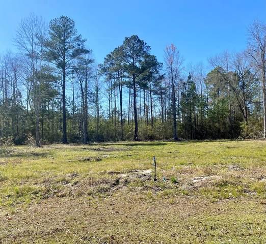 113 Rugglestone Drive, Jesup, GA 31546 (MLS #138438) :: RE/MAX Eagle Creek Realty