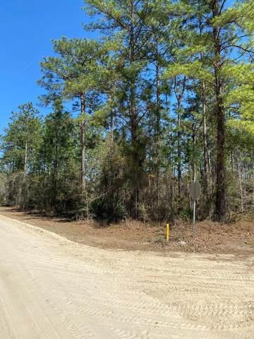 0 Pin Oak Street, Jesup, GA 31546 (MLS #138484) :: Coldwell Banker Southern Coast