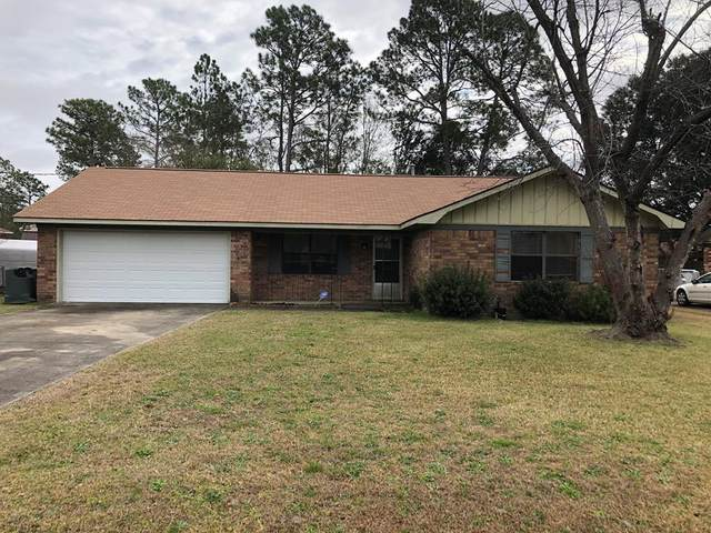 1043 Bacon Road, Hinesville, GA 31313 (MLS #138498) :: Coldwell Banker Southern Coast