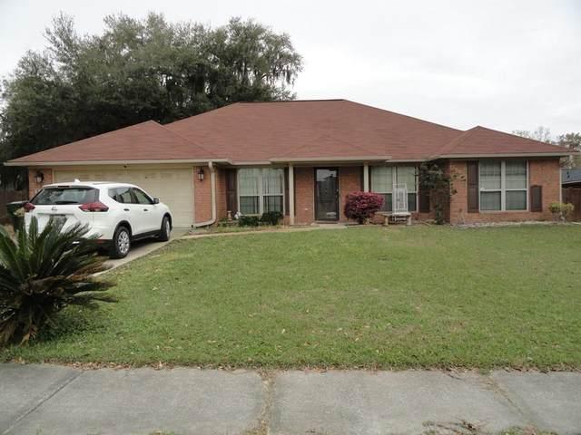 214 Arbor Ridge Way, Hinesville, GA 31313 (MLS #138572) :: RE/MAX All American Realty