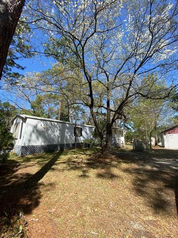 205 Willow Road, Jesup, GA 31545 (MLS #138630) :: RE/MAX All American Realty
