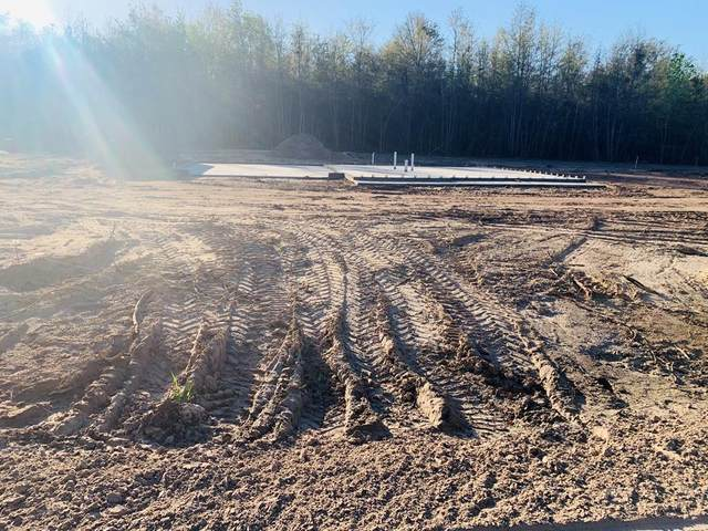 Lot 5 Coopers Street, Midway, GA 31320 (MLS #138694) :: RE/MAX Eagle Creek Realty