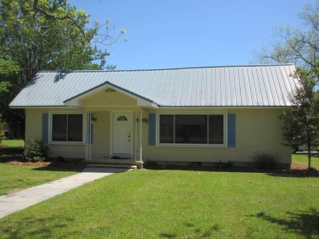 601 North Henry Street, Glennville, GA 30427 (MLS #138755) :: Coldwell Banker Southern Coast