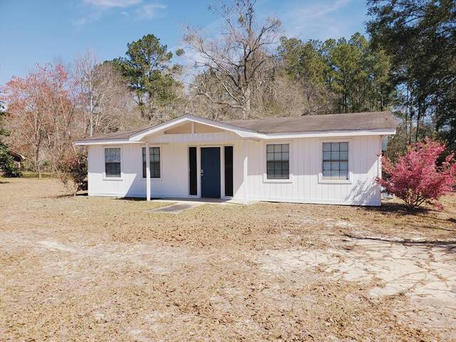 1036 Cecil Nobles Highway, Ludowici, GA 31316 (MLS #138758) :: Coldwell Banker Southern Coast