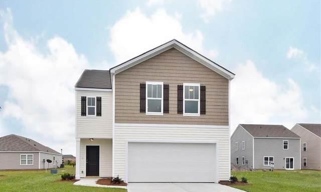 244 Bender Street, Hinesville, GA 31313 (MLS #138762) :: RE/MAX Eagle Creek Realty