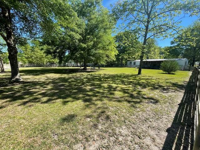 75 Kiowa S Drive, Jesup, GA 31545 (MLS #138763) :: Coldwell Banker Southern Coast