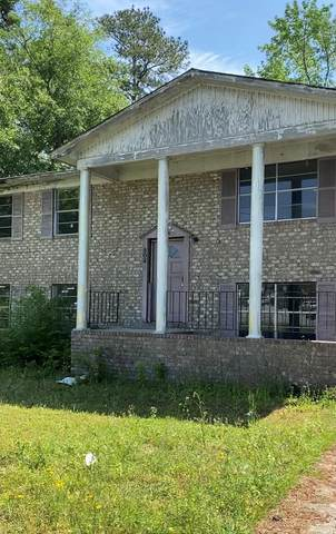 502 West Oglethorpe Highway, Hinesville, GA 31313 (MLS #138797) :: Coldwell Banker Southern Coast