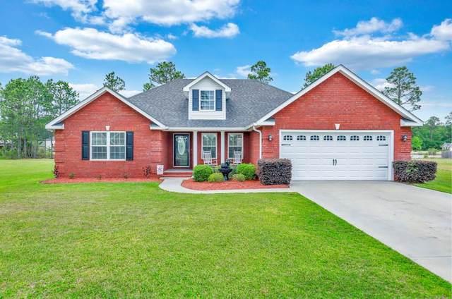 70 Shelby Rae Court Ne, Ludowici, GA 31316 (MLS #138799) :: Coldwell Banker Southern Coast