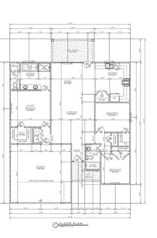 114 Clay Street Ne, Ludowici, GA 31316 (MLS #138800) :: Coldwell Banker Southern Coast