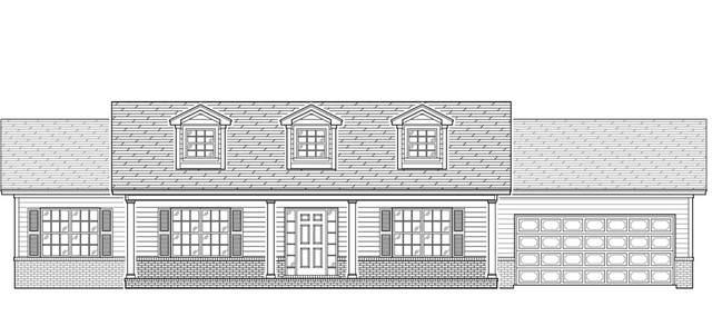 118 Clay Street Ne, Ludowici, GA 31316 (MLS #138818) :: Coldwell Banker Southern Coast