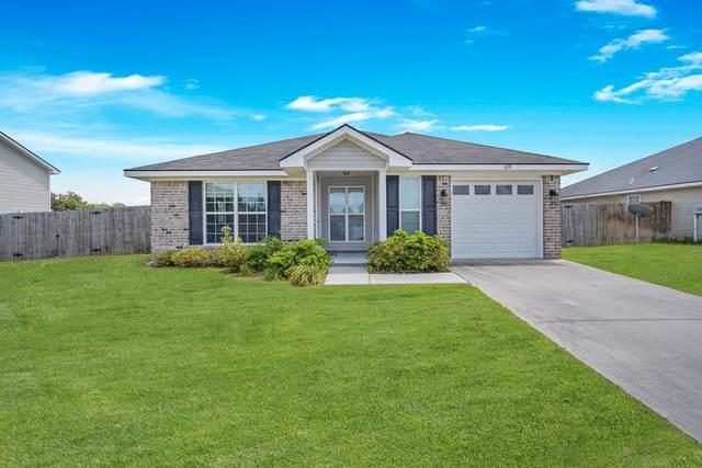 169 Oak Harvest Ridge, Midway, GA 31320 (MLS #138835) :: Coldwell Banker Southern Coast