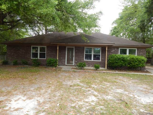 1016 Farr Court, Hinesville, GA 31313 (MLS #138838) :: Coldwell Banker Southern Coast