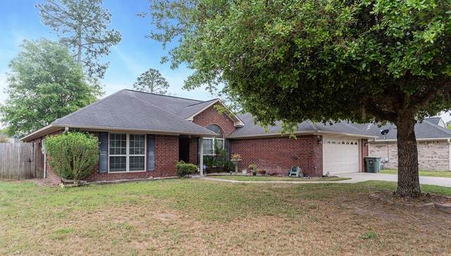 102 Westchester Lane, Hinesville, GA 31313 (MLS #138842) :: Coldwell Banker Southern Coast