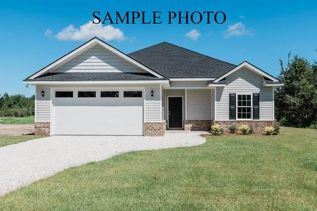 585 Prince Road Se, Ludowici, GA 31316 (MLS #138845) :: Coldwell Banker Southern Coast