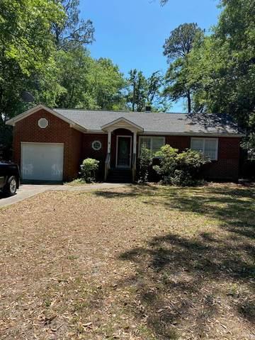 206 Wilson Street, Hinesville, GA 31313 (MLS #138849) :: Coldwell Banker Southern Coast