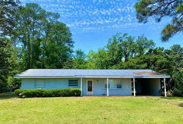 609 Bradwell Street, Hinesville, GA 31313 (MLS #138856) :: Coldwell Banker Southern Coast
