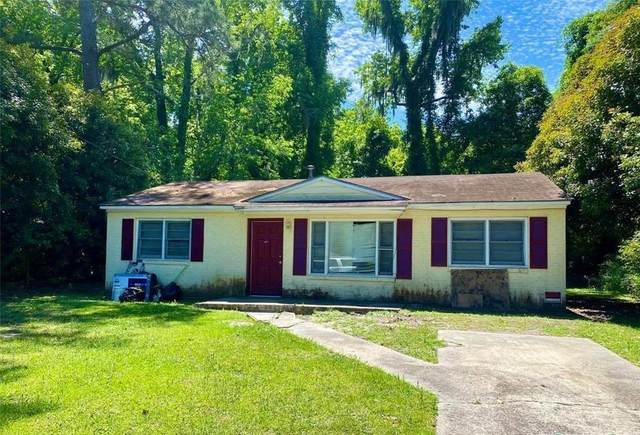 518 Stewart Drive, Hinesville, GA 31313 (MLS #138859) :: RE/MAX All American Realty