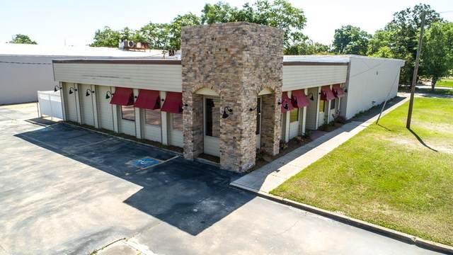 298 West Orange Street, Jesup, GA 31545 (MLS #138861) :: Coldwell Banker Southern Coast