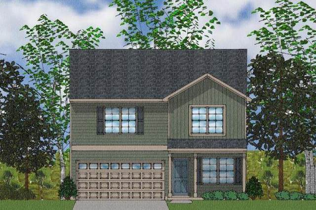 72 Tondee Way, Midway, GA 31320 (MLS #138890) :: Savannah Real Estate Experts