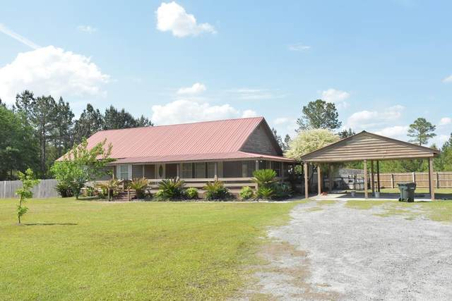 781 Lee Place Road Ne, Ludowici, GA 31316 (MLS #138903) :: Coldwell Banker Southern Coast
