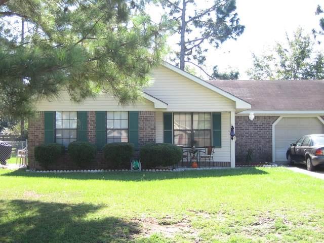 610 Scott Street, Hinesville, GA 31313 (MLS #138937) :: Savannah Real Estate Experts