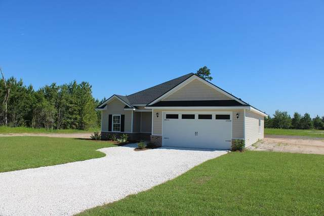 Lot 4 Mehalko Road, Walthourville, GA 31301 (MLS #138950) :: Coldwell Banker Southern Coast