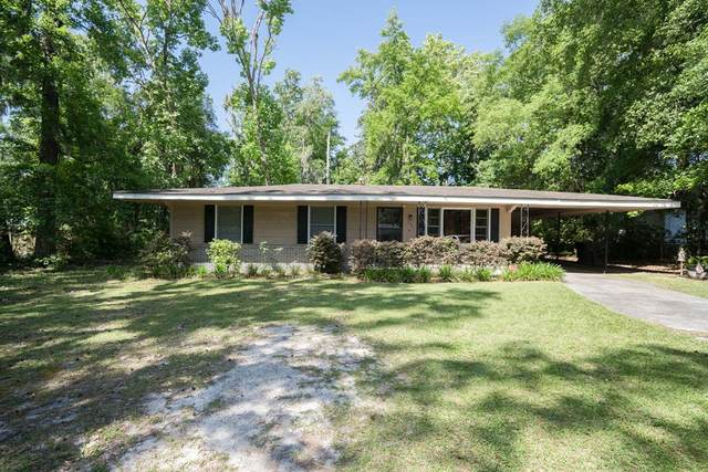 105 Fraser Street, Hinesville, GA 31313 (MLS #138973) :: RE/MAX All American Realty