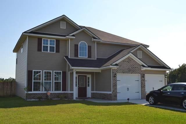 173 White Oak Drive Ne, Ludowici, GA 31316 (MLS #138974) :: Coldwell Banker Southern Coast