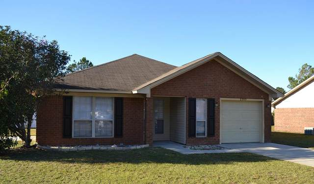 2503 Nordeoff Court, Hinesville, GA 31313 (MLS #138982) :: RE/MAX All American Realty