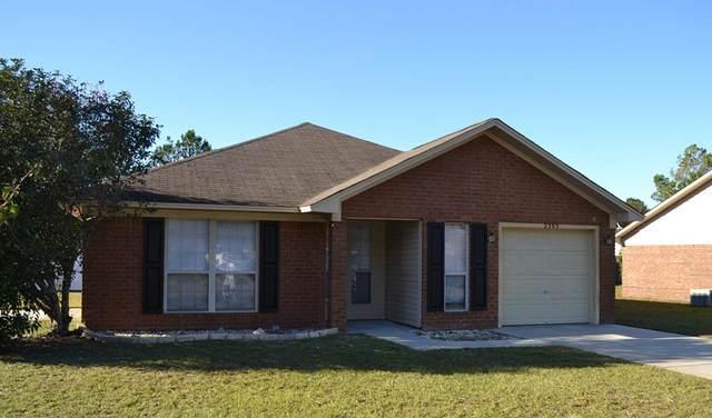 2503 Nordeoff Court, Hinesville, GA 31313 (MLS #138982) :: RE/MAX Eagle Creek Realty