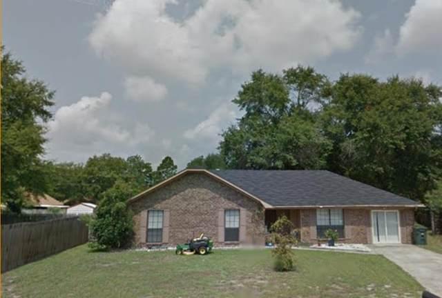 202 Monroe Avenue, Hinesville, GA 31313 (MLS #138994) :: RE/MAX Eagle Creek Realty