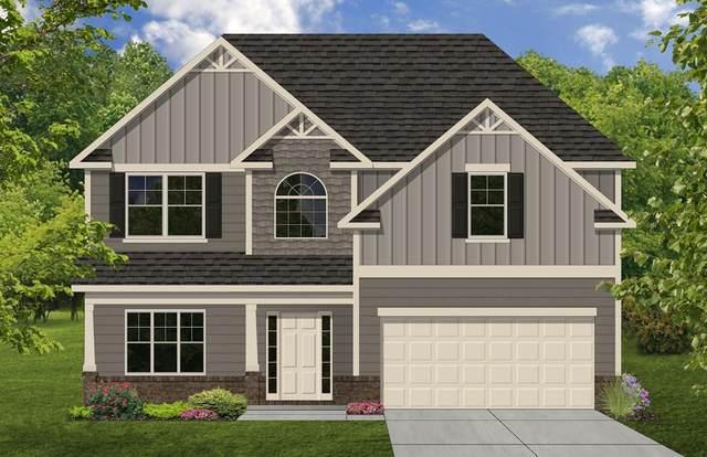 47 W.W. Winn Avenue, Hinesville, GA 31313 (MLS #139015) :: Coldwell Banker Southern Coast
