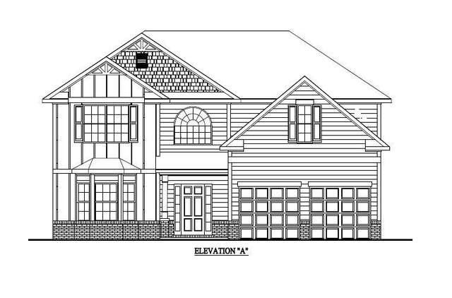 155 Sapwood Way, Hinesville, GA 31313 (MLS #139019) :: Coldwell Banker Southern Coast