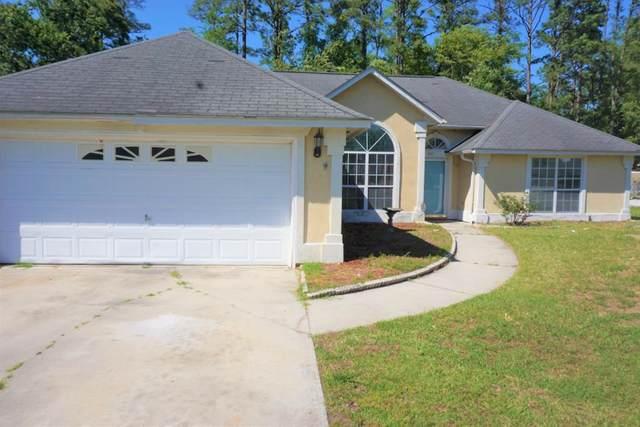 1943 Bluestone Loop, Hinesville, GA 31313 (MLS #139021) :: Coldwell Banker Southern Coast