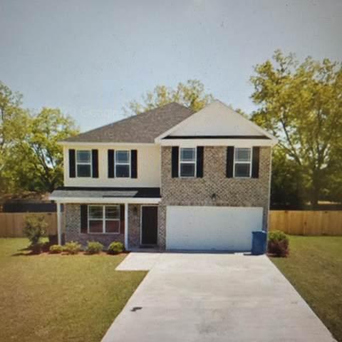 122 Auburn Circle, Glennville, GA 30427 (MLS #139022) :: Coldwell Banker Southern Coast