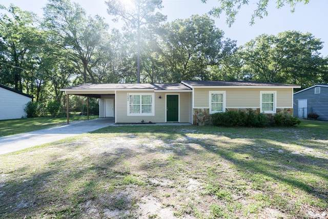 1080 Ricade Drive, Hinesville, GA 31313 (MLS #139024) :: Coldwell Banker Southern Coast