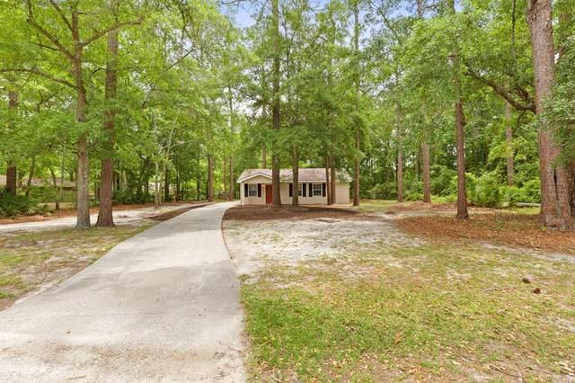548 Ashmore Road, Hinesville, GA 31313 (MLS #139027) :: Coldwell Banker Southern Coast