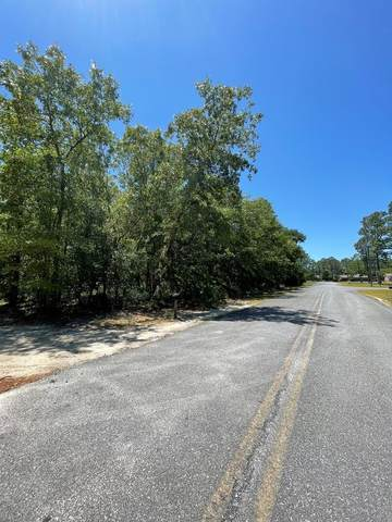 LOT 130 Melody Drive, Jesup, GA 31545 (MLS #139086) :: RE/MAX All American Realty