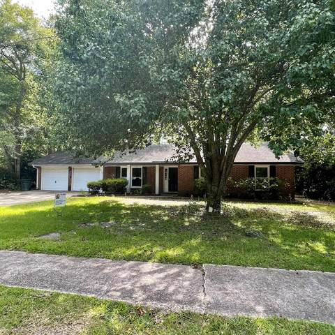 615 Olmstead Drive, Hinesville, GA 31313 (MLS #139145) :: RE/MAX Eagle Creek Realty