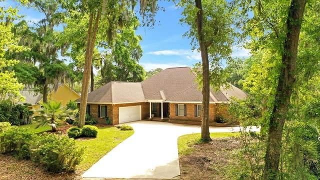 87 Indian Cove Lane, Richmond Hill, GA 31324 (MLS #139161) :: Coldwell Banker Southern Coast
