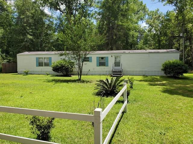 301 Deer Trail Lane, Midway, GA 31320 (MLS #139185) :: Coldwell Banker Southern Coast