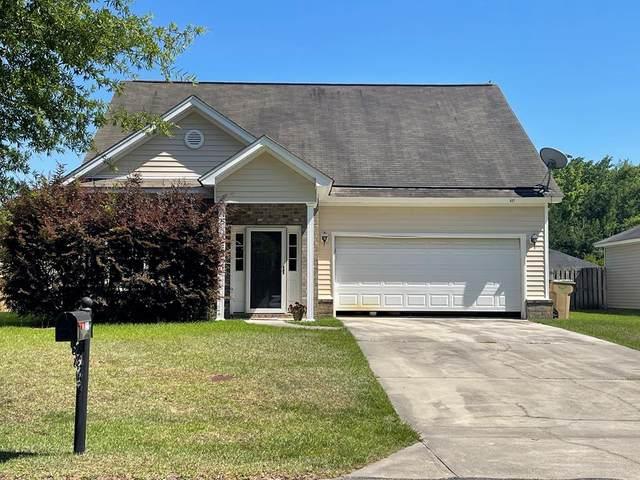 327 Ivy Street, Richmond Hill, GA 31324 (MLS #139236) :: Coldwell Banker Southern Coast
