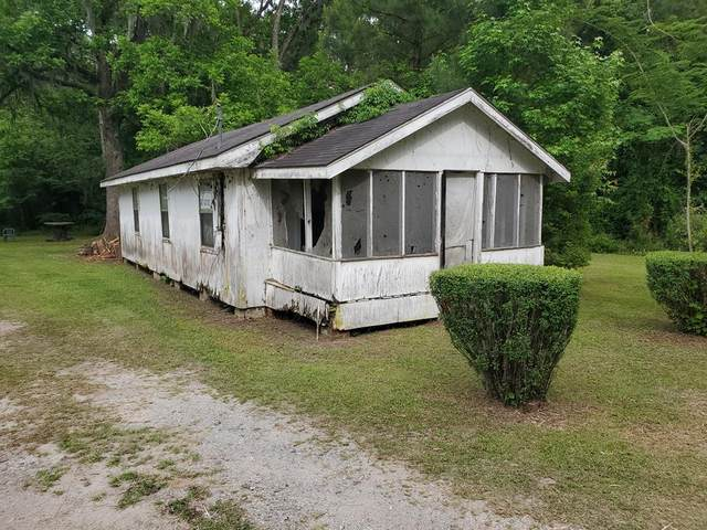 312 Bacontown Road, Midway, GA 31320 (MLS #139256) :: Coldwell Banker Southern Coast