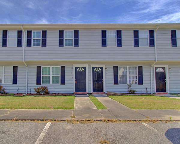 1100 Pineland Avenue, Hinesville, GA 31313 (MLS #139258) :: Coldwell Banker Southern Coast